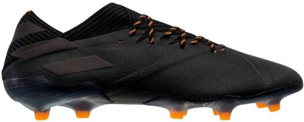 Adidas Nemeziz 19.1 Firm Ground - schwarz (EH0830)