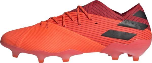 Adidas Nemeziz 19.1 Firm Ground - Orange (EH0770)