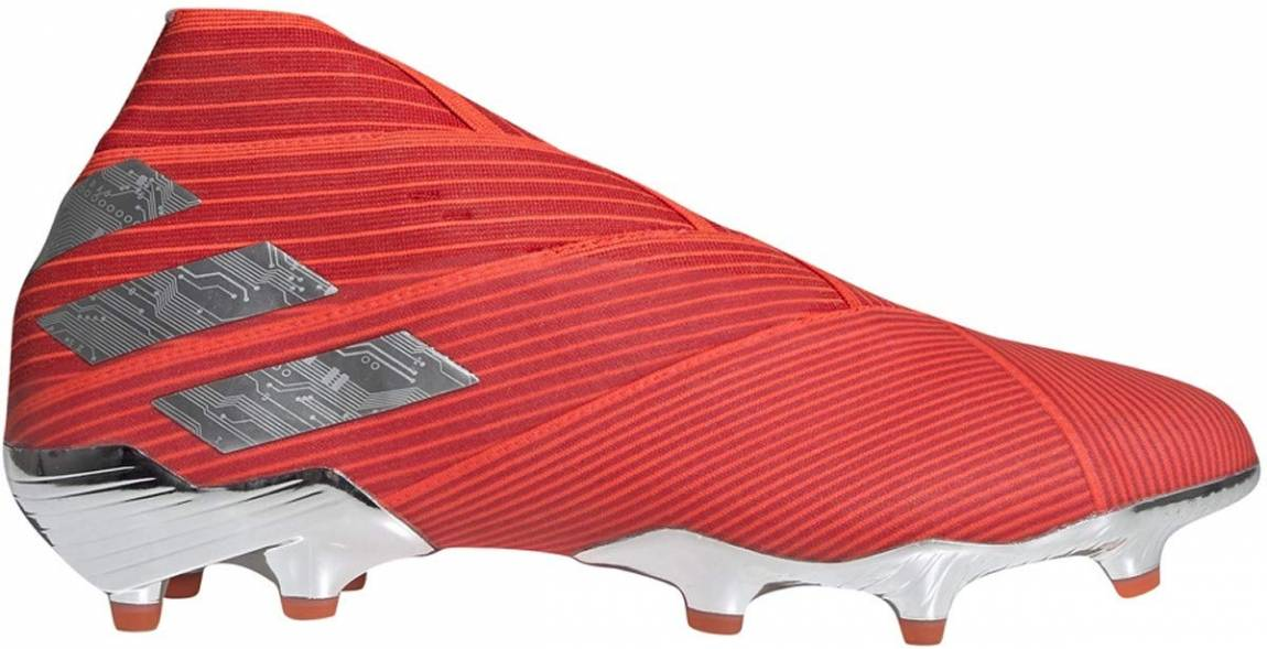 adidas youth laceless cleats