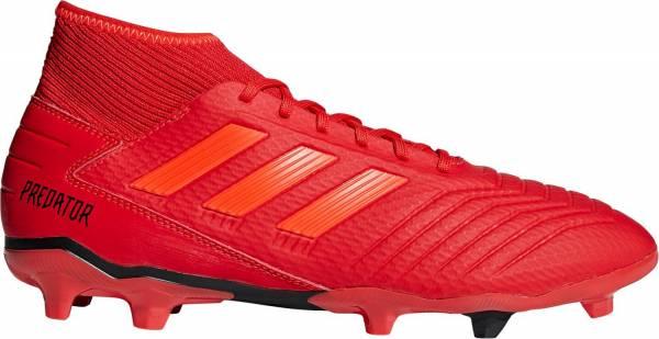 Adidas Predator 19.3 Shoes - adidas-predator-19-3-shoes-b552