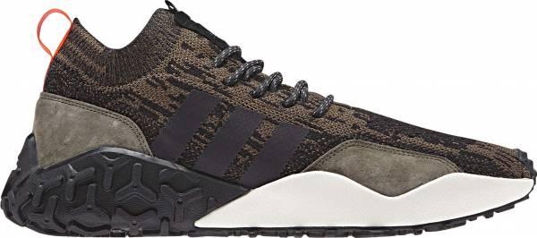 Adidas F/2 TR Primeknit - Black