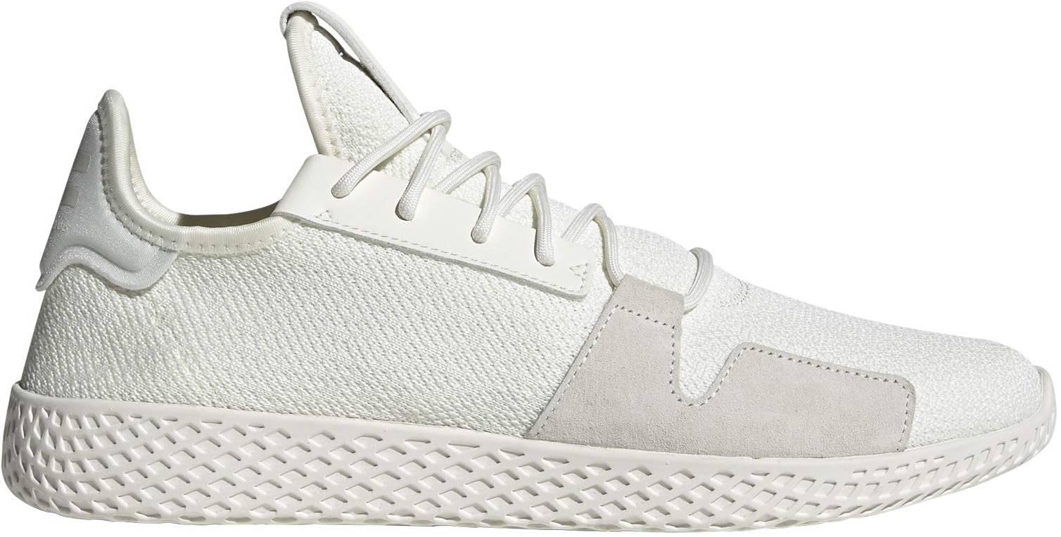 Peaje hacha dormir  Adidas Pharrell Williams Tennis Hu V2 sneakers | RunRepeat