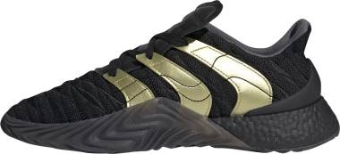 Adidas Sobakov 2.0 - Black