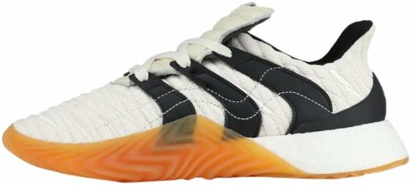 Adidas Sobakov 2.0 - Core White/Black
