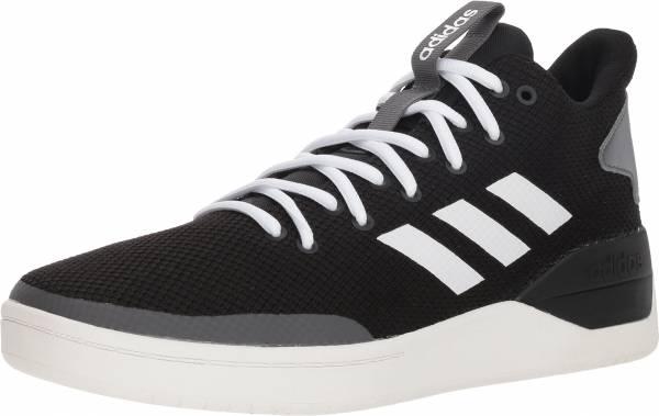 Adidas BBall80s Black/White/Grey