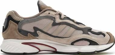Adidas Temper Run - Multicolore Marsua Grisei Negbás 000
