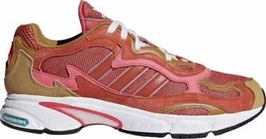 Adidas Temper Run - orange