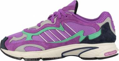 Adidas Temper Run - Purple