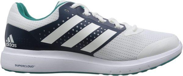Adidas Duramo 7 White