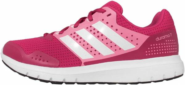 Adidas Duramo 7 woman pink (eqt pink s16/ftwr white/semi pink glow s16)