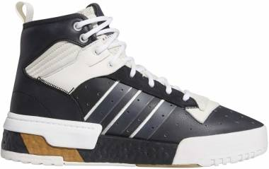 Adidas Rivalry RM - schwarz