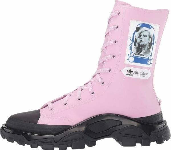 Adidas by Raf Simons Detroit High - Pink