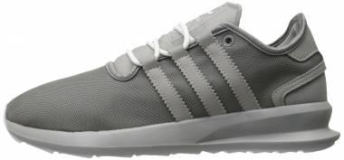 Adidas SL Rise - Ash Grey Solid Grey White