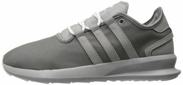 Adidas SL Rise - Ash Grey Solid Grey White