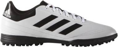 Adidas Goletto 6 Turf - White (AQ4302)