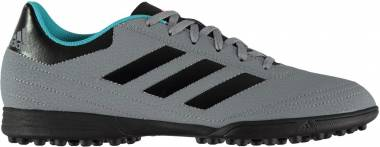 Adidas Goletto 6 Turf - Grey Grey Cblack Supcya (BB6996)