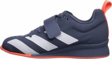 Adidas Adipower 2 - Blue (G54643)
