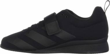 Adidas Adipower 2 - Black
