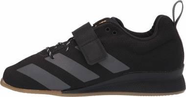 Adidas Adipower 2 - Black (FY2423)