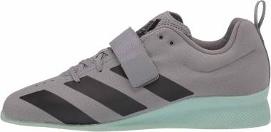 Adidas Adipower 2 - Grey