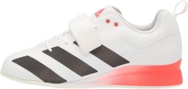 Adidas Adipower 2 - White (GZ2860)