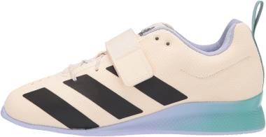 Adidas Adipower 2 - Beige (GZ0176)