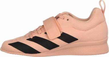 Adidas Adipower 2 - Pink