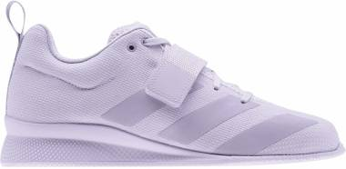 Adidas Adipower 2 - Purple (EG1701)