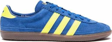 Adidas Whalley SPZL - Blue/Neon