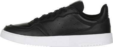 Adidas Supercourt - Black