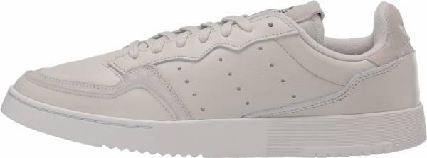 Adidas Supercourt - Raw White/Raw White/Crystal White (EE6031)