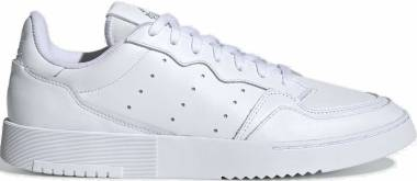 Adidas Supercourt - White