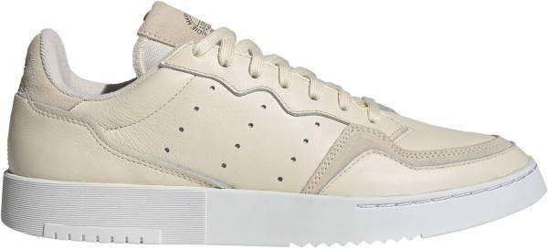 Adidas Supercourt Beige