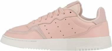 Adidas Supercourt - Pink (EE6044)