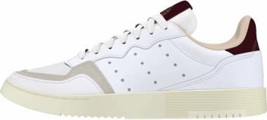 Adidas Supercourt - White (EF9225)