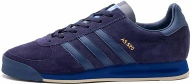 Adidas AS 520 SPZL - Noble Ink