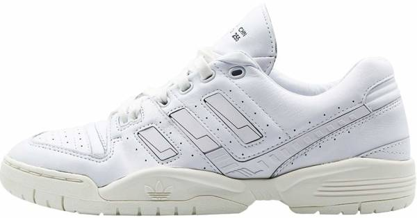 Adidas Torsion Comp - White (EE7375)