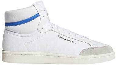 Adidas Americana Hi - White (EG5522)