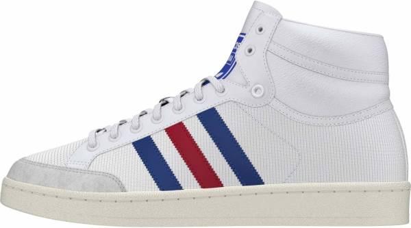 Adidas Americana Hi - White (EF2803)
