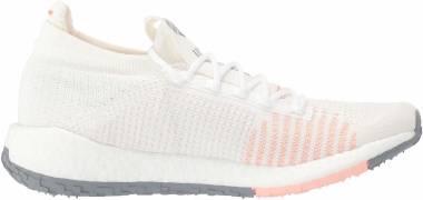 Adidas Pulseboost HD - White (F33912)