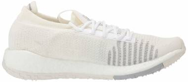 Adidas Pulseboost HD - Core White/Grey One/Grey Two (FU7335)
