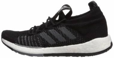 Adidas Pulseboost HD - Black (FU7343)