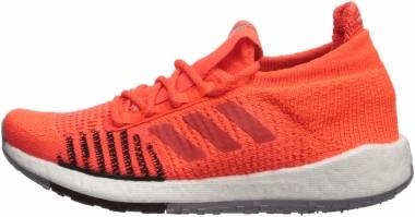 Adidas Pulseboost HD - Orange