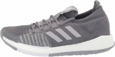 Adidas Pulseboost HD - GREY ONE F17/ftwr wh