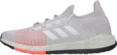 Adidas Pulseboost HD - GREY ONE F17/white/h (G26934)