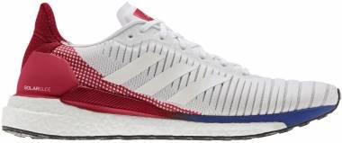 Adidas Solar Glide 19 - White (EH2594)