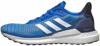Adidas Solar Glide 19 - Blue (F34099)