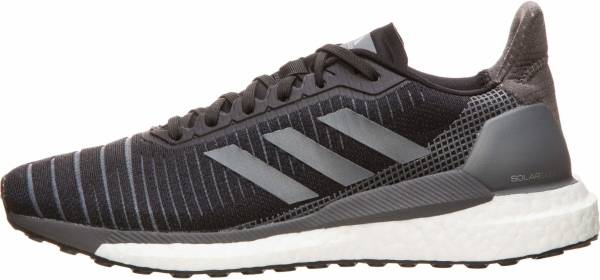 Adidas Solar Glide 19 - core black/grey five (F34085)