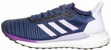 Adidas Solar Glide 19 - Blue (EE4333)