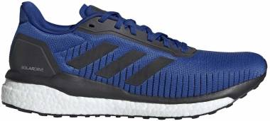 Adidas Solar Drive 19 - Blue (EF0787)
